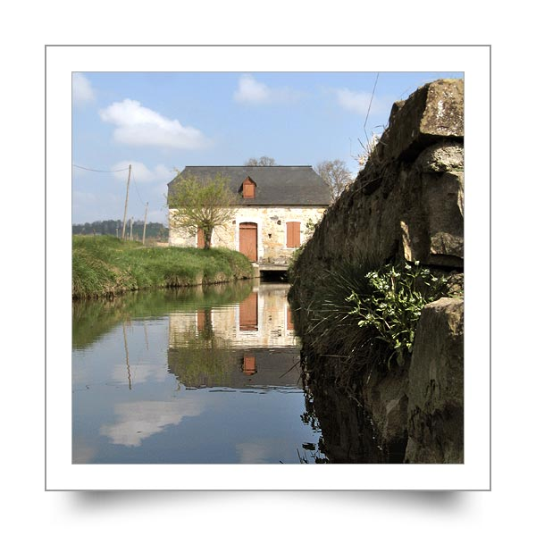 Moulin de Pisson